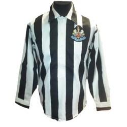 Newcastle 1932 FA Cup Final Retro Football Shirt