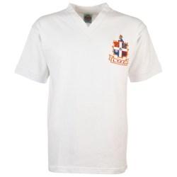 Luton Town 1959 F.A Cup Final Retro Football Shirt
