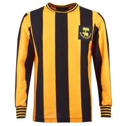Berwick Rangers 1965-1967 Retro Football Shirt