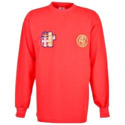 Roma 1936 Retro Football Shirt
