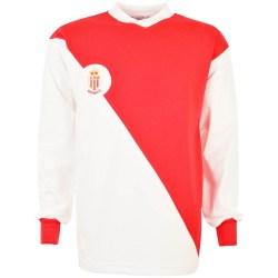 Monaco 1972 Retro Football Shirt