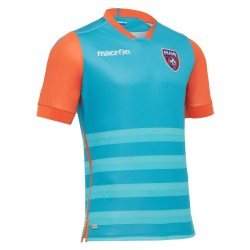 2017-2018 Miami FC Authentic Home Match Shirt
