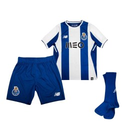 2017-2018 Porto Home Little Boys Mini Kit