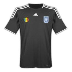 2010-11 FC Universitatea Craiova Away Shirt