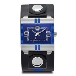 Chelsea Leather Strap Fashion Watch
