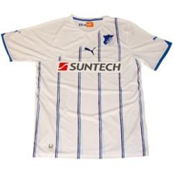 2011-12 FC Hoffenheim Puma Away Football Shirt