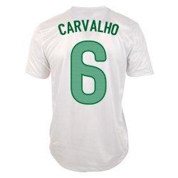 2012-13 Portugal Euro 2012 Away (Carvalho 6) - Kids