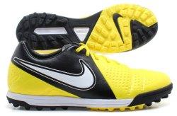 CTR360 Libretto III TF Kids Football Trainer Sonic Yellow/White/Black