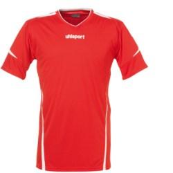 Uhlsport Team SS Shirt (red)