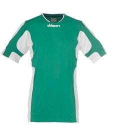 Uhlsport Cup SS Shirt (green)