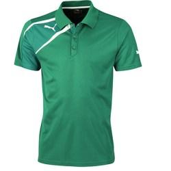 Puma Spirit Polo Shirt (green)
