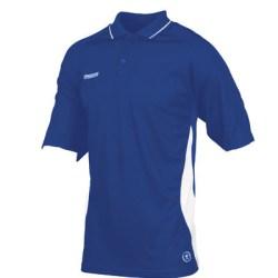 Prostar Kinetic Polo Shirt (blue)
