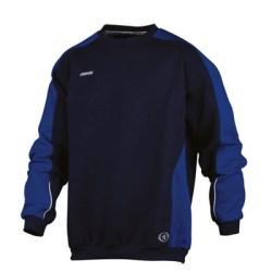 Prostar Kinetic Sweatshirt (navy-blue)