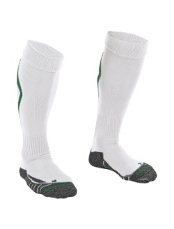 Stanno Forza Football Socks (white-green)