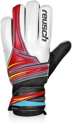 Reusch Argos (Fire Red/White)
