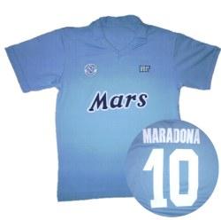 Maradona Napoli Mars Vintage Re-Release
