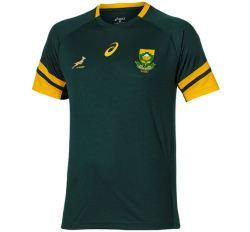 South Africa Springboks 2015 RWC Home Fan Shirt (Kids)