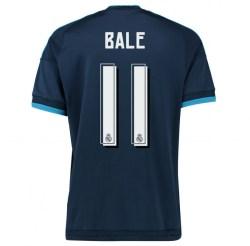 2015-2016 Real Madrid Third Shirt (Bale 11) - Kids