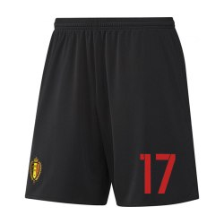 2016-17 Belgium Away Shorts (17)
