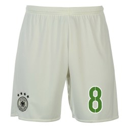 2016-17 Germany Away Shorts (8) - Kids