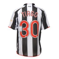 07-08 Juventus home (Tiago 30)