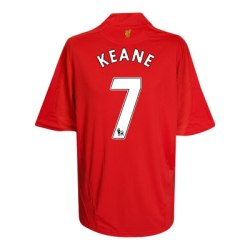 08-09 Liverpool home (Keane 7)