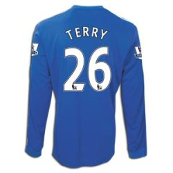 09-10 Chelsea L/S home (Terry 26)
