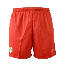 2015-2016 Surinam Away Shorts (Red)