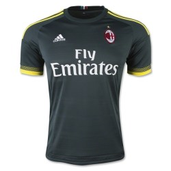 2015-2016 AC Milan Adidas Third Football Shirt