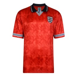 Score Draw England 1990 Away Shirt