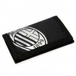 A.C. Milan Nylon Wallet FP