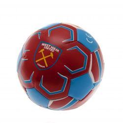 West Ham United F.C. 4 inch Soft Ball