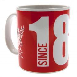 Liverpool F.C. Mug SN