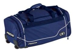 Prostar Quest Wheeled Travel Bag (navy)