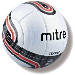 Mitre Tensile 10p Football (size 5)