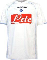 06-07 Napoli away
