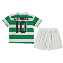 2016-17 Celtic Home Baby Kit (Dembele 10)