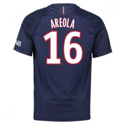 2016-17 PSG Home Shirt (Areola 16)
