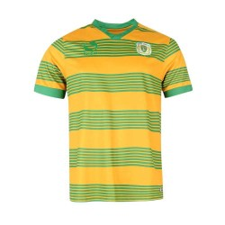 2016-17 Yeovil Away Football Shirt