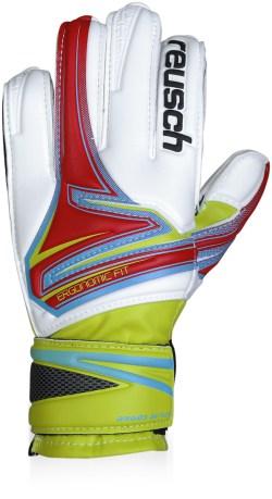 Reusch Argos Sg Plus Junior Gk Gloves (red)