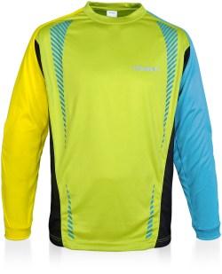Reusch Batos Longsleeve Goalkeeper Shirt (lime)