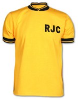 Roda JC Retro Shirt