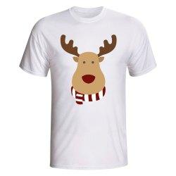 St Pauli Rudolph Supporters T-shirt (white)