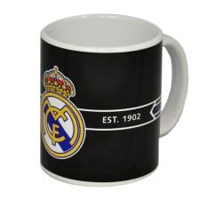 Real Madrid Executive Mug