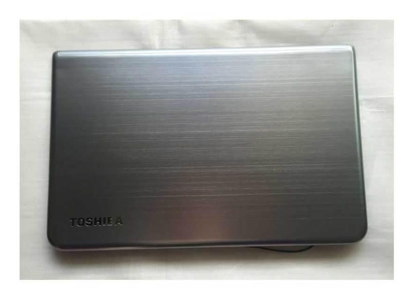 Toshiba Satellite U500 1e0 Lcd Back