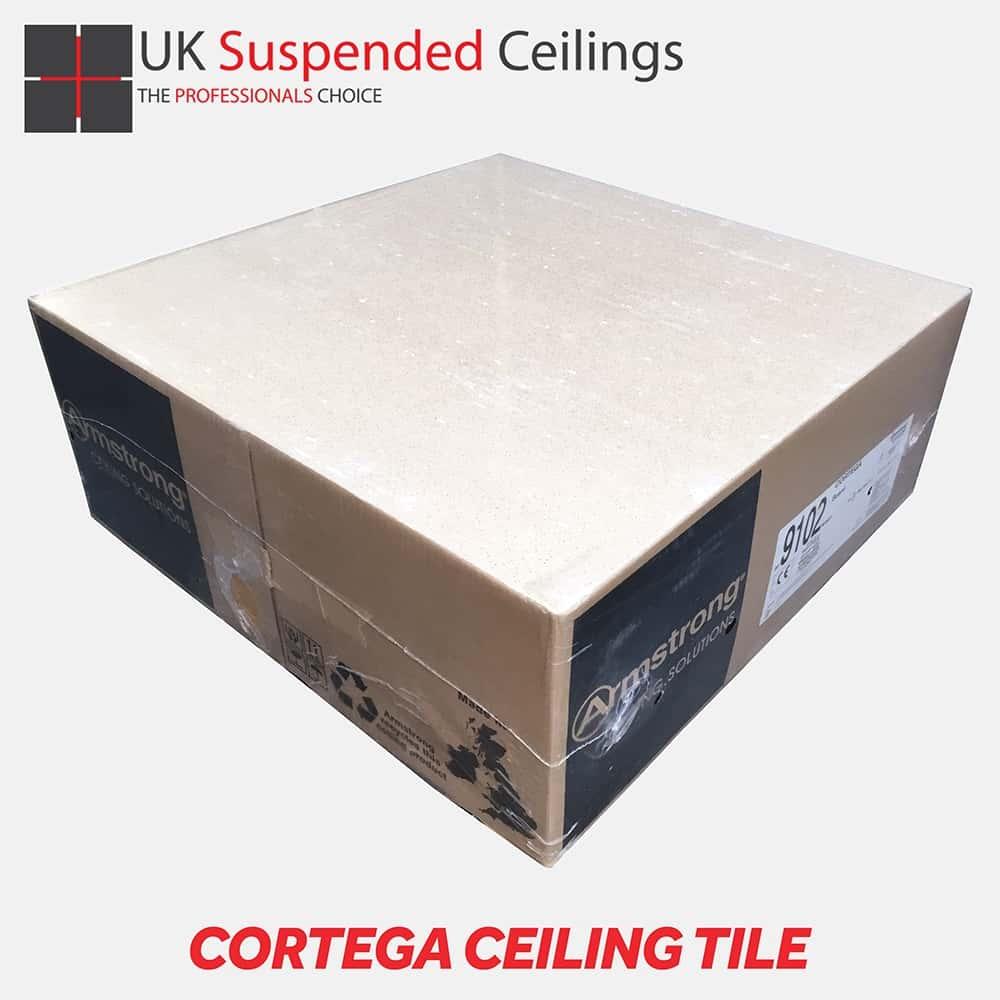 armstrong cortega 6x6 square edge ceiling tiles