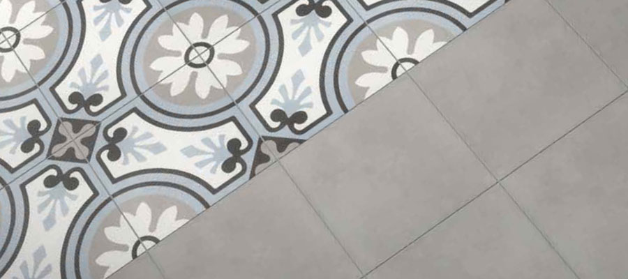 our tile collections