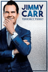 Jimmy Carr - Terribly Funny (Palace Theatre, West End)