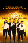 Here Come the Boys (Garrick Theatre, West End)