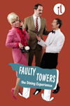 Faulty Towers - The Dining Experience (Bowdon Rooms, Altrincham)